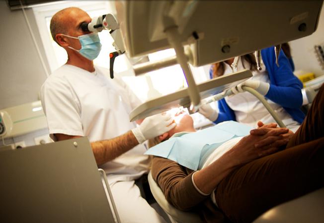 ¿Qué sigue despues de una endodoncia?