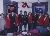 Foto grupo DM 1997