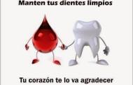 Enemigos del Corazón - Problemas Odontológicos
