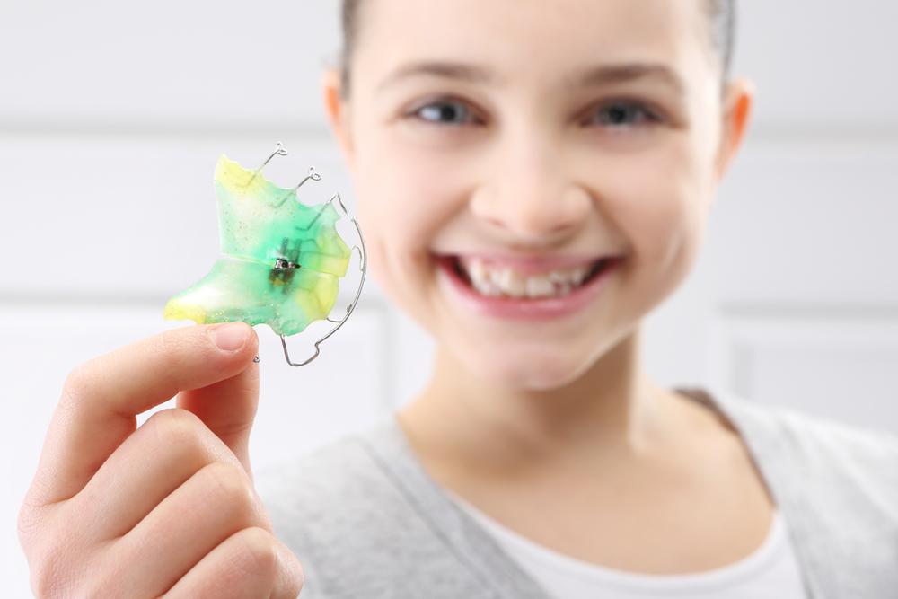 La Ortodoncia Con Aparatos Fijos