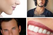 Los Rasgos Faciales Más Atractivos, ¿Cuales Son?