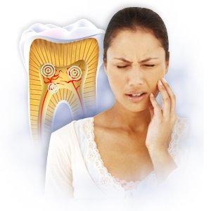 ¿Que es la hipersensibilidad dental?