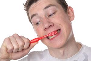 La importancia de renovar tu cepillo dental cada 3 meses