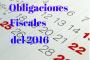 Segunda campaña de regularización fiscal