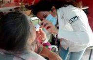 La CDMX tiene un problema de caries, pero a la gente no le gusta ir al dentista