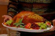 Aviso, las aseguradoras estaran cerradas por el dia de Acción de Gracias.